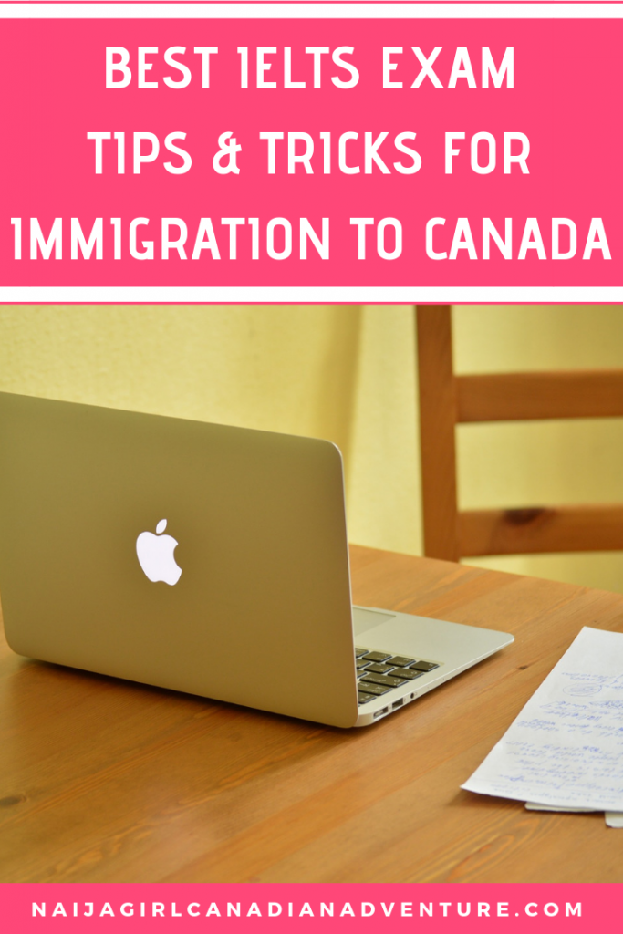 Best IELTS Exam Tips and Tricks for Immigration to Canada