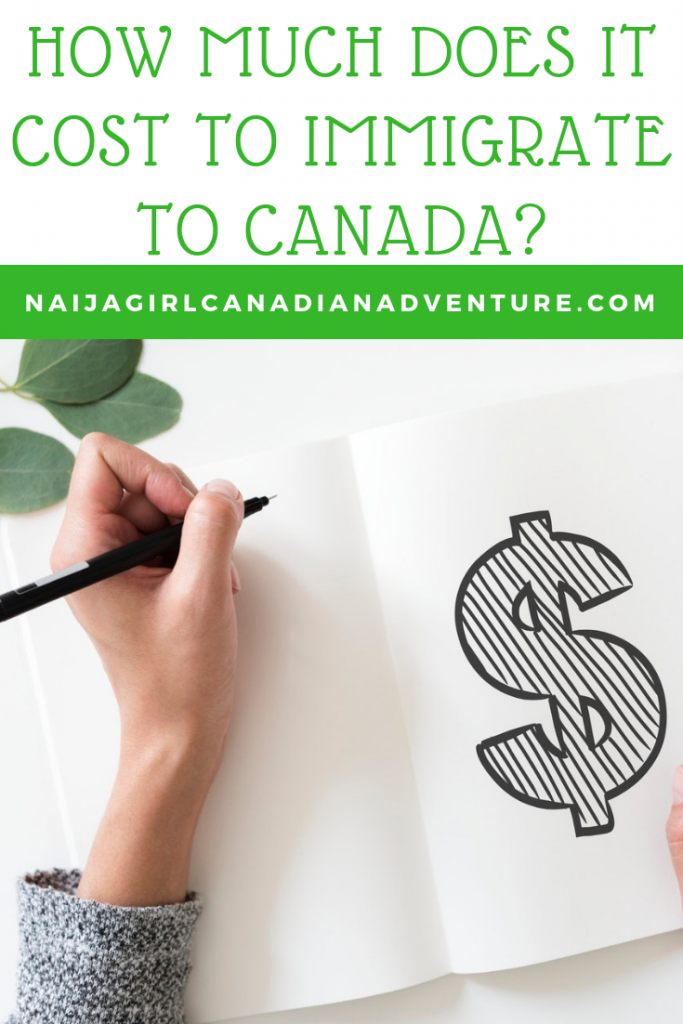 How Much Do You Need to Immigrate to Canada