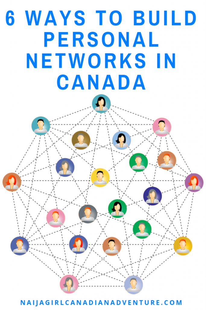 6 Ways to Build Personal Networks in Canada