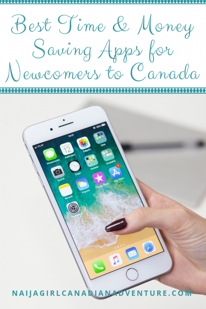 These 10 Apps Are a Must for Newcomers to Canada