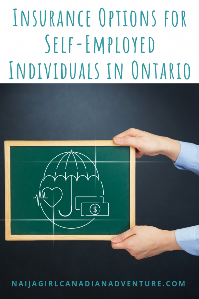 Self-Employed Medical Insurance in Ontario