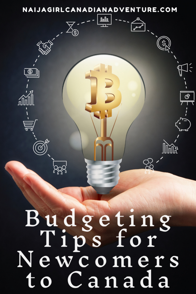 Budgeting Tips for Newcomers to Canada