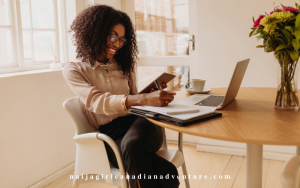 9 Ways to Make Money from Home This Year