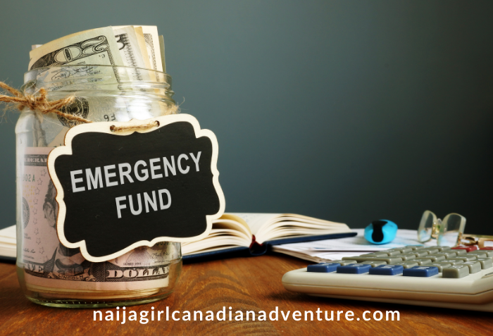 Start an Emergency Fund This Year