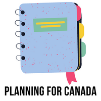 Planning for Canada