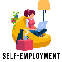 Self employment in Canada Updated